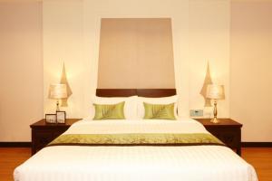 The Heritage Pattaya Beach Resort, Resorts  Pattaya South - big - 40