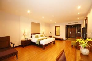 The Heritage Pattaya Beach Resort, Resorts  Pattaya South - big - 39
