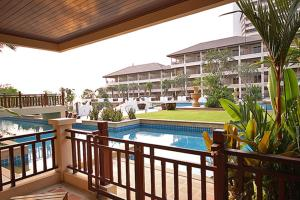The Heritage Pattaya Beach Resort, Resorts  Pattaya South - big - 29