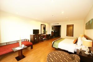 The Heritage Pattaya Beach Resort, Resorts  Pattaya South - big - 27