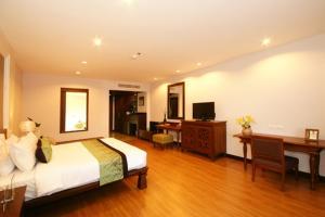 The Heritage Pattaya Beach Resort, Resorts  Pattaya South - big - 20