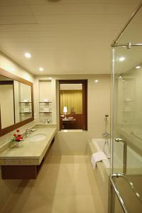 The Heritage Pattaya Beach Resort, Resorts  Pattaya South - big - 5