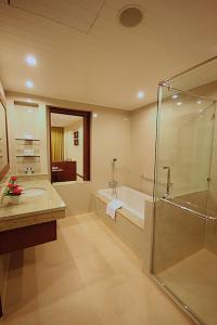 The Heritage Pattaya Beach Resort, Resorts  Pattaya South - big - 3