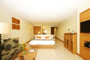 The Heritage Pattaya Beach Resort, Resorts  Pattaya South - big - 45