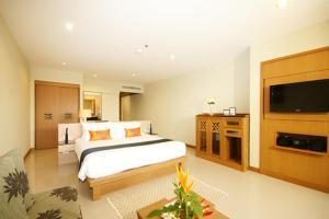 The Heritage Pattaya Beach Resort, Resorts  Pattaya South - big - 2