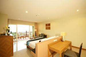 The Heritage Pattaya Beach Resort, Resorts  Pattaya South - big - 6