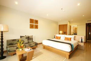 The Heritage Pattaya Beach Resort, Resorts  Pattaya South - big - 16