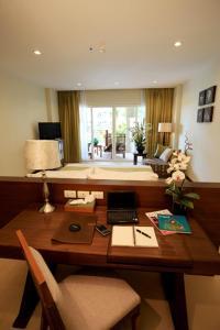 The Heritage Pattaya Beach Resort, Resorts  Pattaya South - big - 15