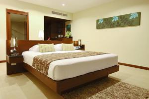 The Heritage Pattaya Beach Resort, Resorts  Pattaya South - big - 13