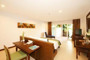 The Heritage Pattaya Beach Resort, Resorts  Pattaya South - big - 38