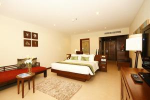 The Heritage Pattaya Beach Resort, Resorts  Pattaya South - big - 43