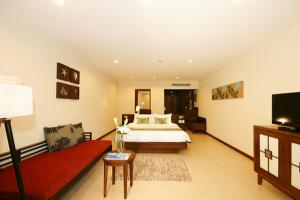 The Heritage Pattaya Beach Resort, Resorts  Pattaya South - big - 37