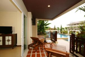The Heritage Pattaya Beach Resort, Resorts  Pattaya South - big - 36
