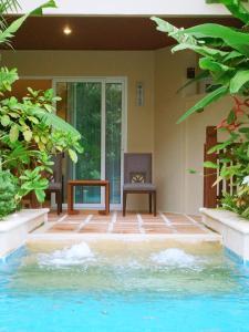 The Heritage Pattaya Beach Resort, Resorts  Pattaya South - big - 35