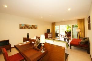 The Heritage Pattaya Beach Resort, Resorts  Pattaya South - big - 33