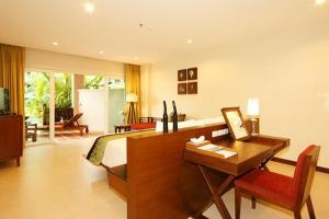The Heritage Pattaya Beach Resort, Resorts  Pattaya South - big - 32