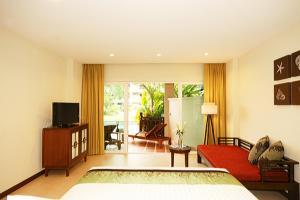 The Heritage Pattaya Beach Resort, Resorts  Pattaya South - big - 30