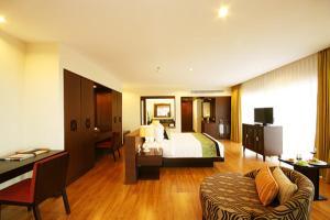 The Heritage Pattaya Beach Resort, Resorts  Pattaya South - big - 25