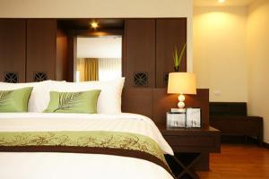 The Heritage Pattaya Beach Resort, Resorts  Pattaya South - big - 24