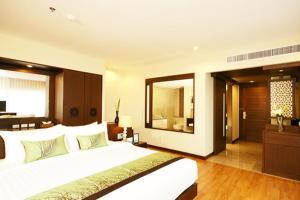 The Heritage Pattaya Beach Resort, Resorts  Pattaya South - big - 42