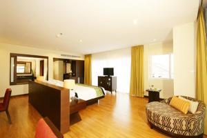 The Heritage Pattaya Beach Resort, Resorts  Pattaya South - big - 23