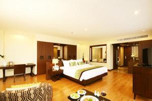 The Heritage Pattaya Beach Resort, Resorts  Pattaya South - big - 41