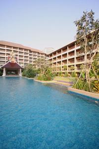 The Heritage Pattaya Beach Resort, Resorts  Pattaya South - big - 64