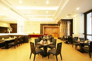 The Heritage Pattaya Beach Resort, Resorts  Pattaya South - big - 66