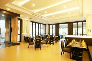 The Heritage Pattaya Beach Resort, Resorts  Pattaya South - big - 65