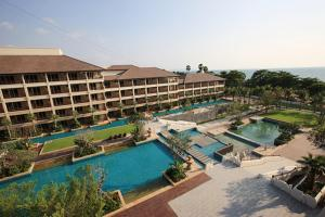 The Heritage Pattaya Beach Resort, Resorts  Pattaya South - big - 63