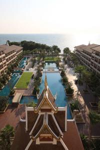 The Heritage Pattaya Beach Resort, Resorts  Pattaya South - big - 1