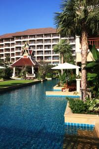 The Heritage Pattaya Beach Resort, Resorts  Pattaya South - big - 62