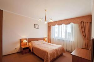 Москва - Tsaritsino Apart-Hotel