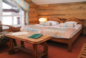 Отель Лесотель - фото 27