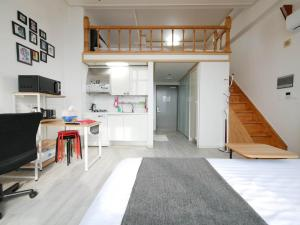 Travel House duplex#6