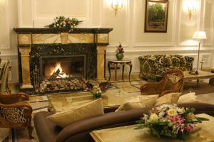 Отель Савой - фото 27