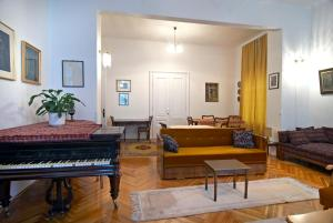 Hostel Residence