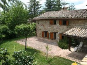 Nearby hotel : Holiday Home Loc Arcofiato Camerino
