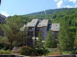 Résidence Terrasses d'Etigny - Apartment - Luchon - Superbagnères