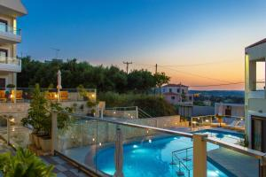 Esthisis Suites Chania
