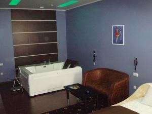 Отель ZS Клуб - фото 9