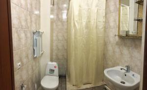 Apart Hotel on Evrazia 190/1