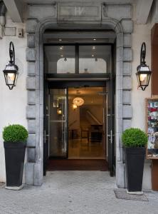 Inter-Hotel Astoria-Vatican