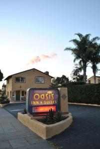 obrázek - Oasis Inn and Suites