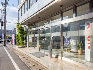 Ономити - Business Hotel New Nagawajima