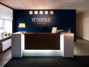 Санкт-Петербург - Petropolis Hotel