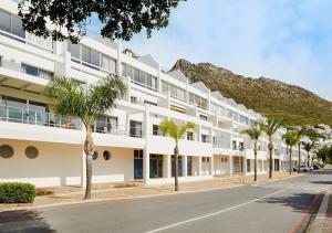 Кейптаун - Cape Gordonia