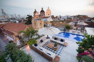 Картахена - Sophia Hotel