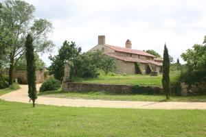 Le Mas d'Anjou