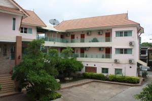 obrázek - Tamarind Residences